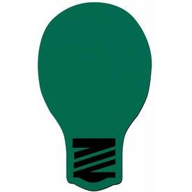 Light Bulb Jar Opener for Marketing