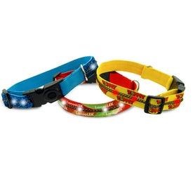 Company Light Up Dog Collar