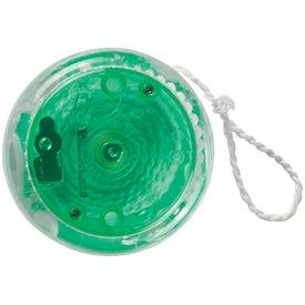 Light Up Yo-Yos for Your Organization