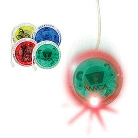 Lighted YoYo
