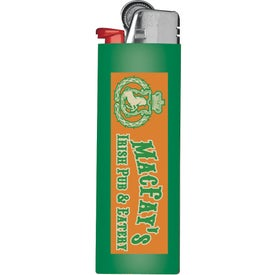 Lighter with Child Guard Giveaways