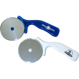 Lightweight Pizza Cutter