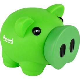 Lil Pig Bank for Customization