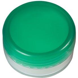 Customized Lip Balm Jar