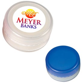 Lip Balm Jar Giveaways