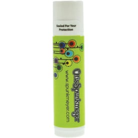 Promotional Lip Balm Stick