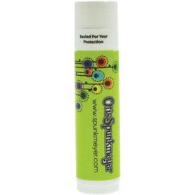 Promotional Lip Balm Stick