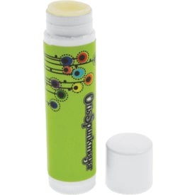 Advertising Promotional Lip Balm