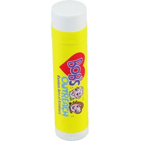 Lipbalm with Digital Imprint Giveaways