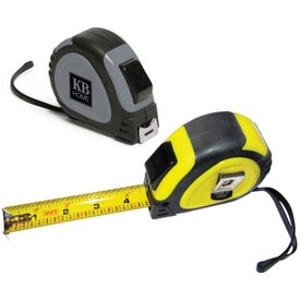 Locking Tape Measure (25')