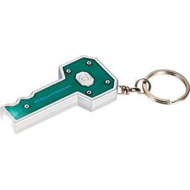 Locksmith Key Light for Advertising