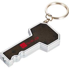 Logo Locksmith Key Light
