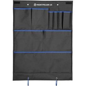 Advertising Loft Storage Organizer