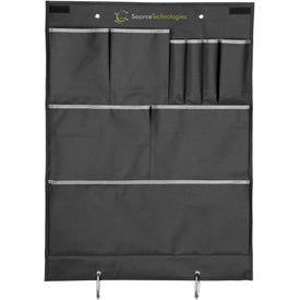Customized Loft Storage Organizer