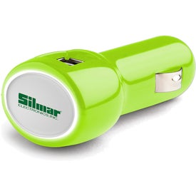 Logo Charger with Your Logo