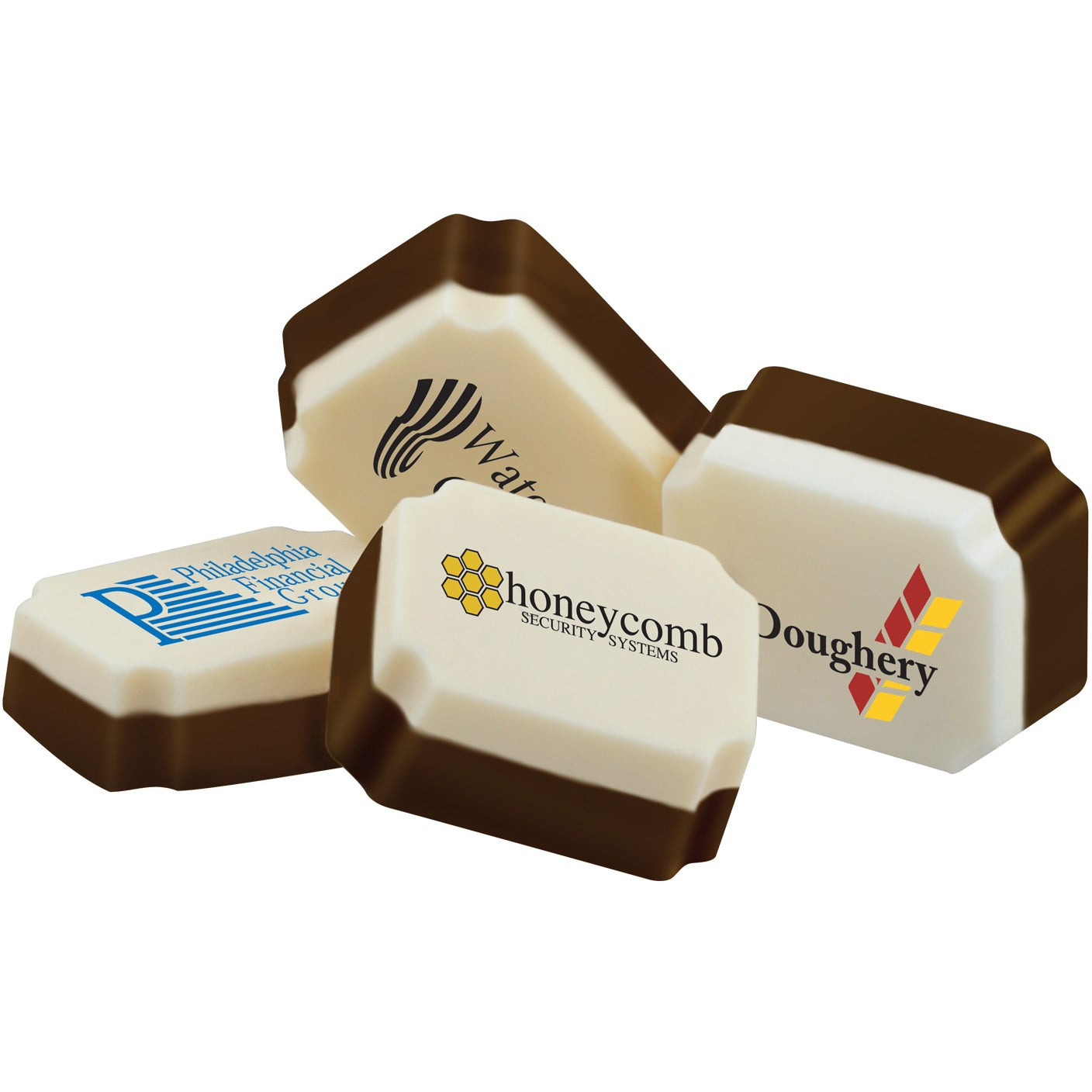 Click Here To Order Bold And Smooth Chocolates Printed