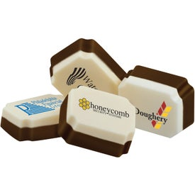 Customized Logo Chocolate