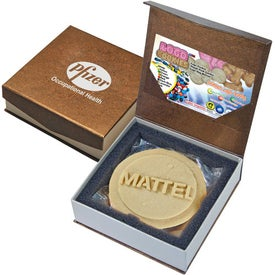 Logo Cookie Gift with Your Slogan