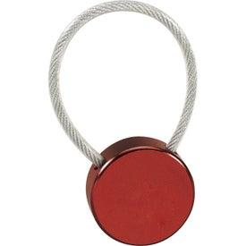 Lollipop Keychain Giveaways