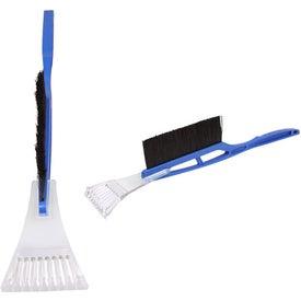 Long Handle Ice Scraper Snow Brush for Customization