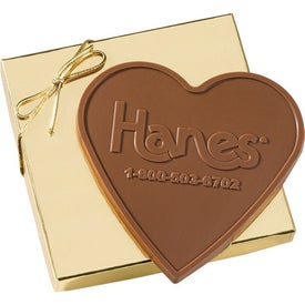 Love Custom Chocolates