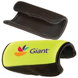 Luggage Handle Wrap - Neoprene for Customization