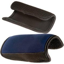 Company Luggage Handle Wrap - Neoprene