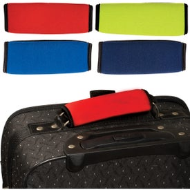 Luggage Handle Wrap - Neoprene for Promotion
