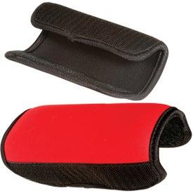 Personalized Luggage Handle Wrap - Neoprene