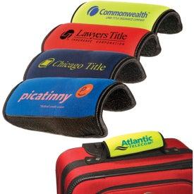 Luggage Spotter - Neoprene for Advertising