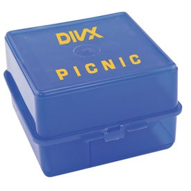 Imprinted Lunch Box