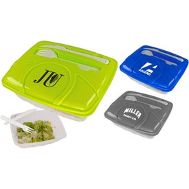 Company Lunch Kit To-Go