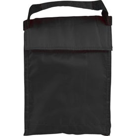 Custom Lunch Tote and Bottle Combination Pack