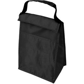 Lunch Tote and Bottle Combination Pack for Customization