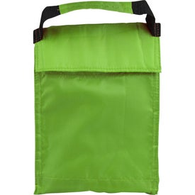 Lunch Tote and Bottle Combination Pack for Promotion