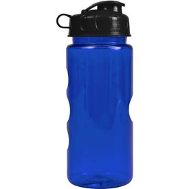 Lunch Tote and Bottle Combination Pack Imprinted with Your Logo