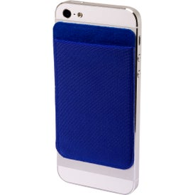 Personalized Lycra Mobile Device Pocket