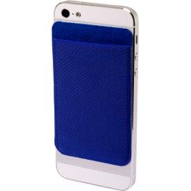 Personalized Lycra Mobile Device Pocket
