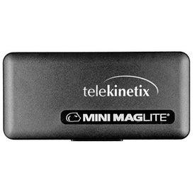 M2A Mini Mag Lite Giveaways
