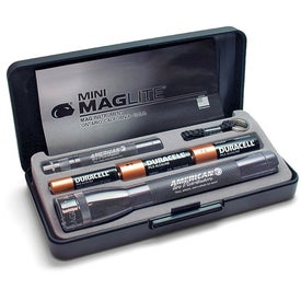 Mag Lite Combo Pack for Your Company