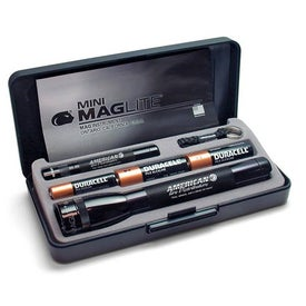 Mag Lite Combo Packs