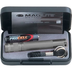 Mag-Lite Solitaire Flashlight for your School