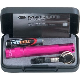 Mag-Lite Solitaire Flashlight for Your Church