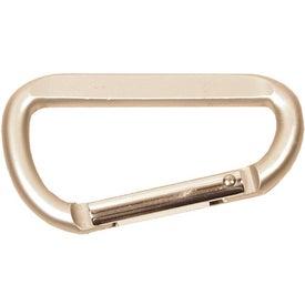 Magellan Carabiner Clip for Customization