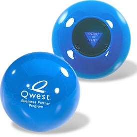Magic Answer Ball for Your Organization