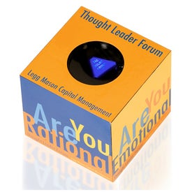 Magic Answer Cube