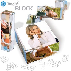 Magic Block for Your Company