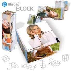 Magic Block for Your Organization