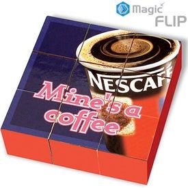 Magic Flip Giveaways