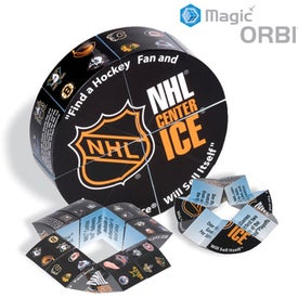 Magic Orbit for Marketing